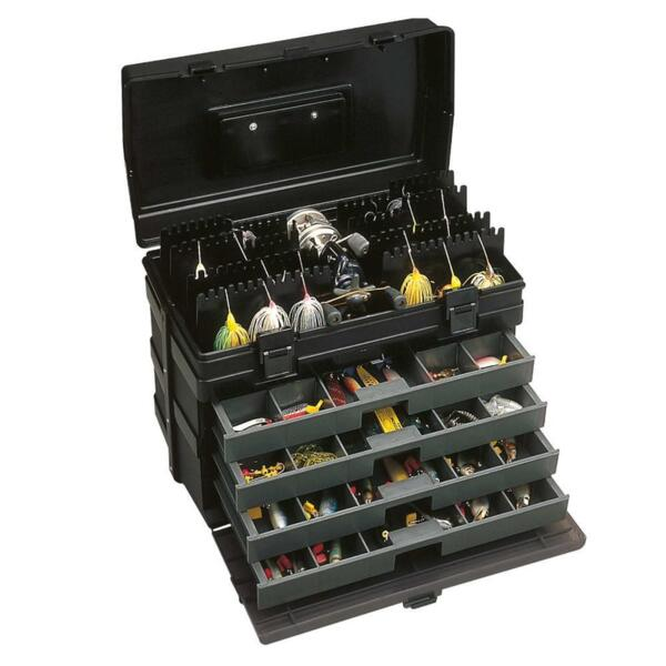 Куфар Meiho VS-8010 Black