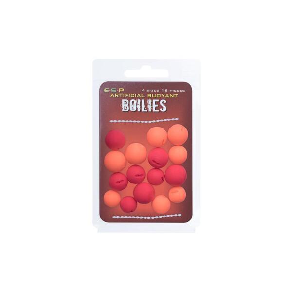 Плуващи топчета ESP BOILIES RED & ORANGE