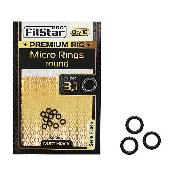Микро халка Filstar PREMIUM RIG F6046
