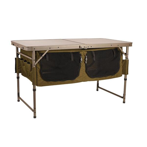Маса Fox SESSION TABLE WITH STORAGE