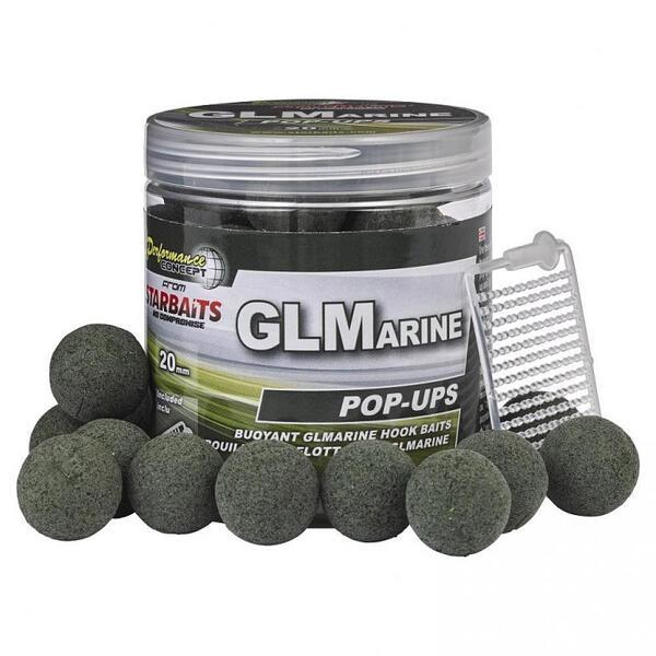 Плуващи топчета Starbaits GLMarine