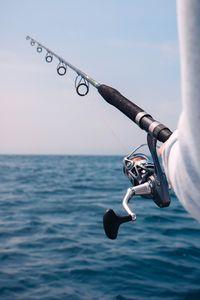 Морски риболов 2 - въдица