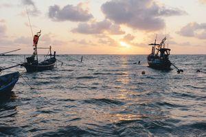Морски риболов 3 - лодки