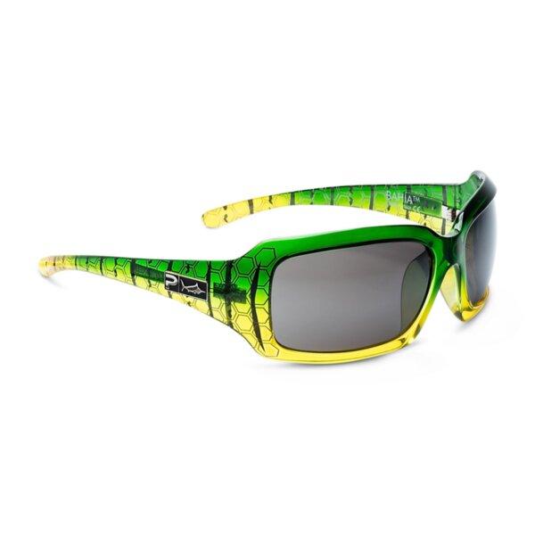 Слънчеви очила PELAGICBAHIA - POLARIZED POLYCARBONATE LENS Green Dorado/Grey