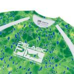 Тениска с дълъг ръкав UPF 50+ PELAGICVAPORTEK LONG SLEEVE PERFORMANCE SHIRT Dorado Green