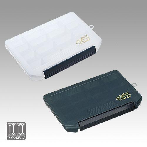 Кутия за изкуствени примамки MEIHO VERSUS VS-3010NS CLEAR
