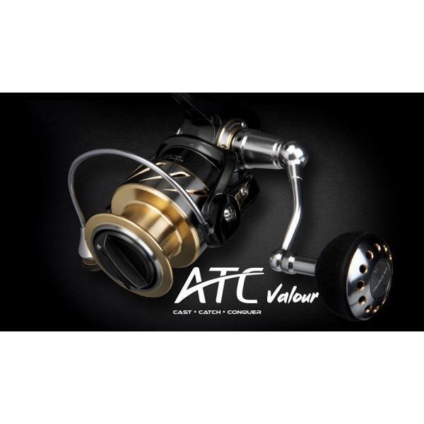 Макара ATC Valour SW Spinning
