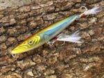 Примамка FISHUS ESPETIT Floating, 9.5 cm