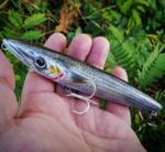 Примамка FISHUS ESPETIT Floating, 11 cm