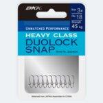 Карабинки BKK Duolock Snap-51