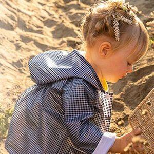 Мини момиче (6 - 36 месеца) Изображение