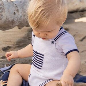 Бебе момче (0 - 12 месеца) Изображение