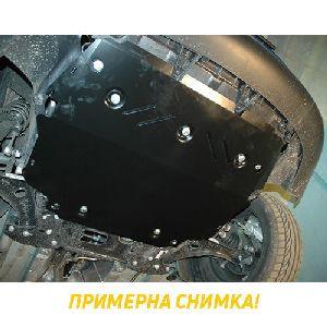 Кора под двигател 3