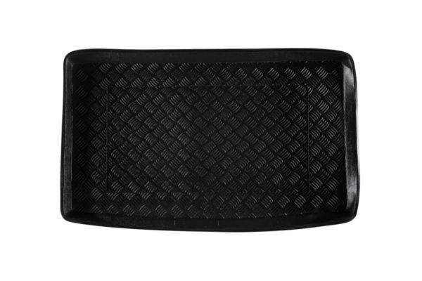 Полиетиленова стелка за багажник Rezaw-Plast за Mercedes B класа W246 долна позиция след 09/2012 година