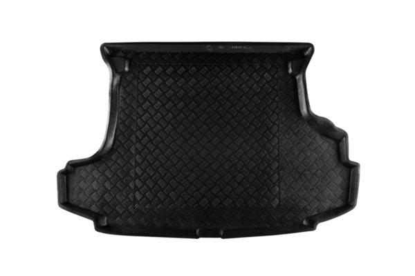 Полиетиленова стелка за багажник Rezaw-Plast за Nisan X-Trail 2001-2007