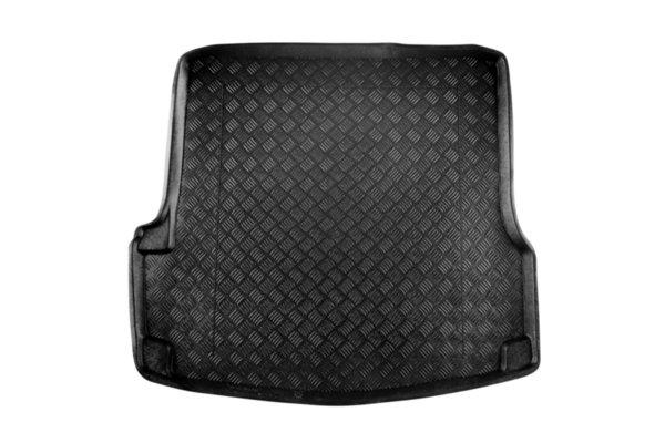 Полиетиленова стелка за багажник Rezaw-Plast за Skoda Octavia II хечбек /седан 2004-2013