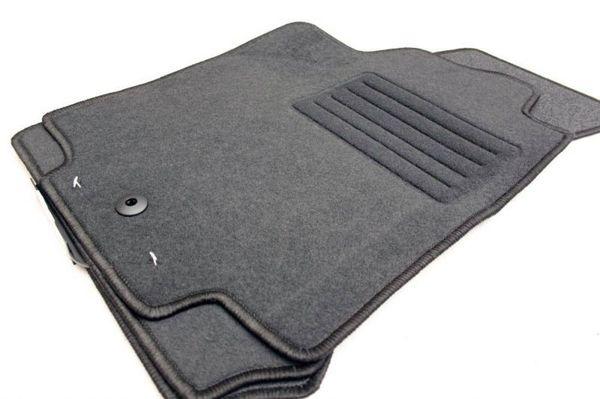 Мокетени стелки за VW GOLF 3 III / VENTO