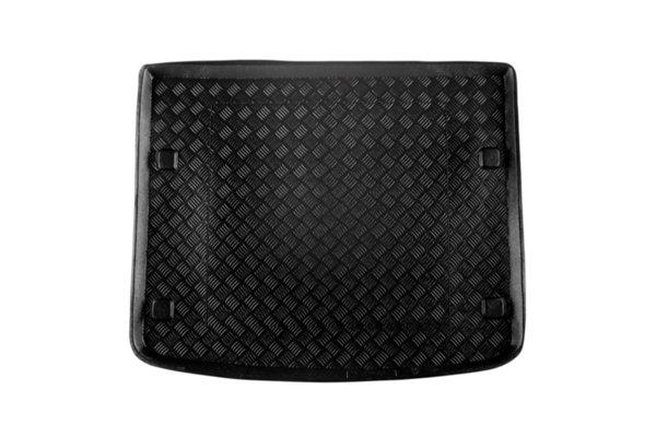 Полиетиленова стелка за багажник Rezaw-Plast за Volkswagen Touareg 5 места 2002-2010/Porsche Cayenne 2002-2010