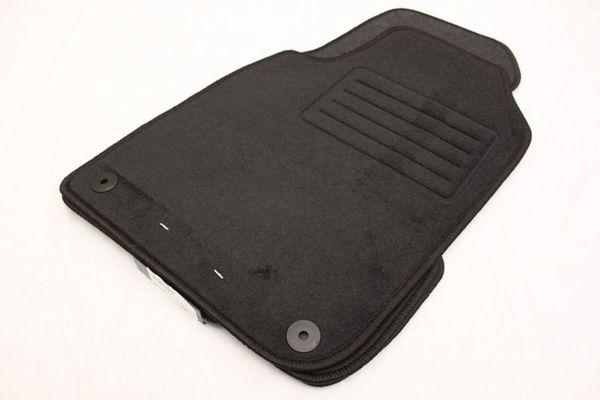 Мокетени стелки за AUDI A6 C5 (1997-2004)