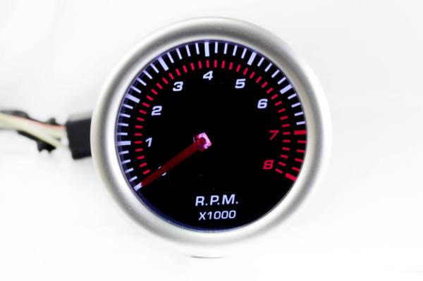 Оборотомер / Тахометър - Измервателен уред