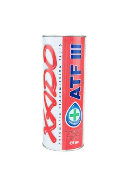 XADO Atomic Oil ATF III 1L