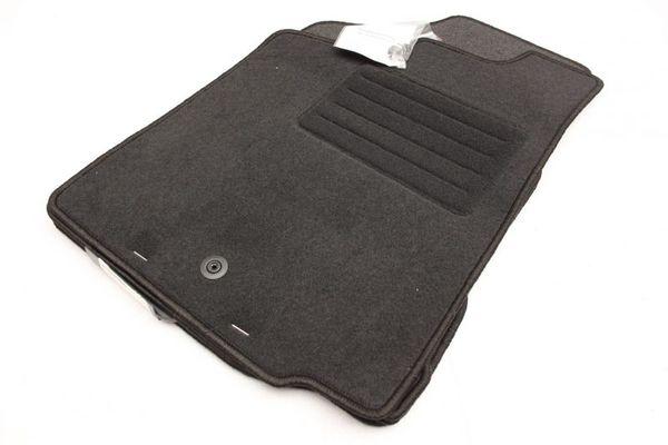 Мокетени стелки за SEAT IBIZA / SEAT CORDOBA (1993-1999)