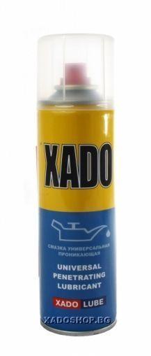 XADO Проникваща смазка