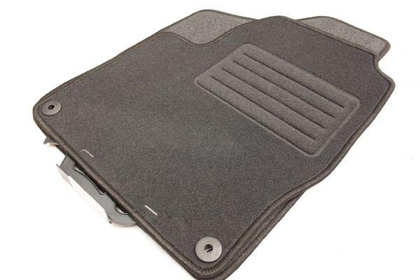 Мокетени стелки за VW SHARAN / SEAT ALHAMBRA (1995-2010) - предни