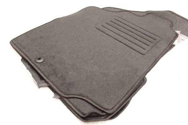 Мокетени стелки за VW PASSAT B3, B4 (1988-1996)