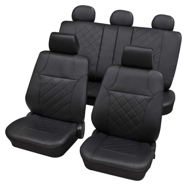 """Тапицерия за седалка Petex Eco-Class """"Arizona"""" от 11 части, кожа"""