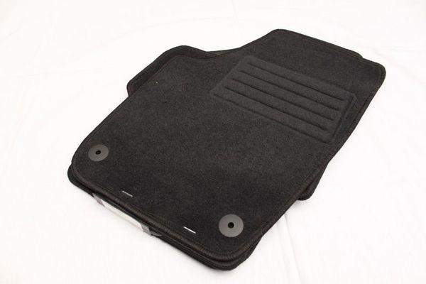 Мокетени стелки за Seat Ibiza / Seat Cordoba (2002-2009)