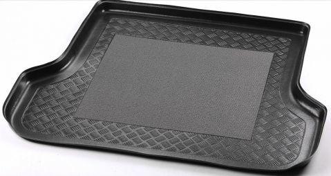 Стелка за багажник за CITROEN C4 Picasso 7 седалки (2006-2013) - ПВЦ с гумено покритие