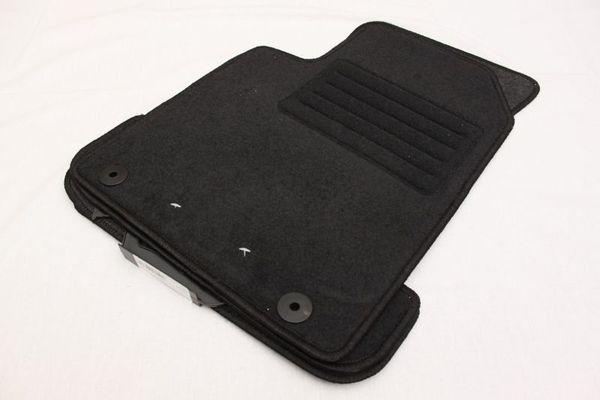 Мокетени стелки за AUDI TT (1998-2006)