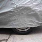 Ватирано покривало за кола размер L 483*183*122см