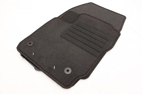 Мокетени стелки за Ford Tourneo Courier (2014+)