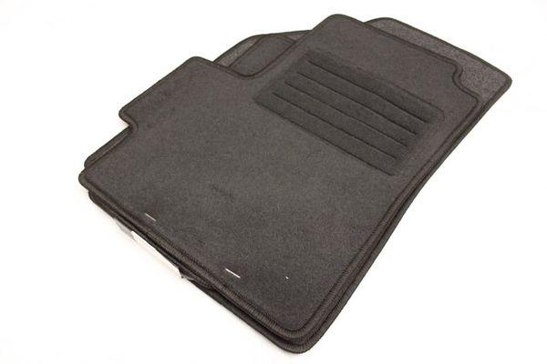 Мокетени стелки за Chevrolet Matiz (2005-2010)