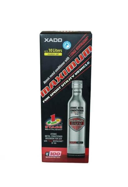 XADO Maximum SUV ревитализант за двигател 360ml