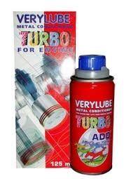 XADO Verylube TURBO добавка за масло 125ml