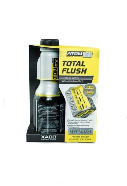 XADO ATOMEX total flush 250ml