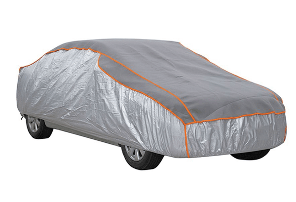 "Покривало за автомобил против градушка ""Auto Drive"" размер XXL - 572*183*122cm"