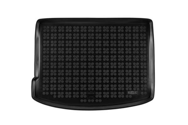 Гумена стелка за багажник за Mini Countryman 2017+ в горно положение на багажника-Copy