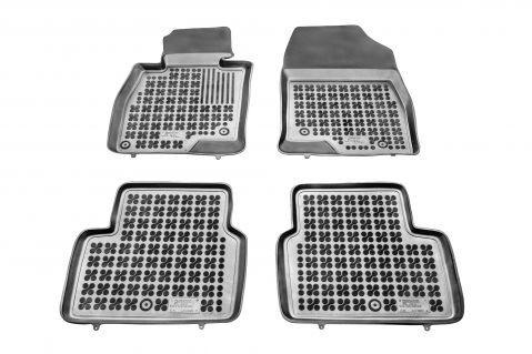 Гумени стелки Rezaw-Plast за Mazda 6 (2012+) тип леген