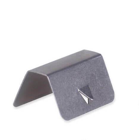 Метална пластина за Ветробрани - 1бр
