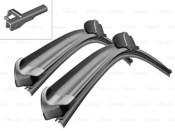 Комплект автомобилни чистачки BOSCH Aerotwin A 084 S, 575мм + 450мм