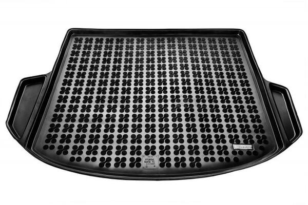 Гумена стелка за багажник Rezaw-Plast за Hyundai Santa Fe 7 места след 2018 година