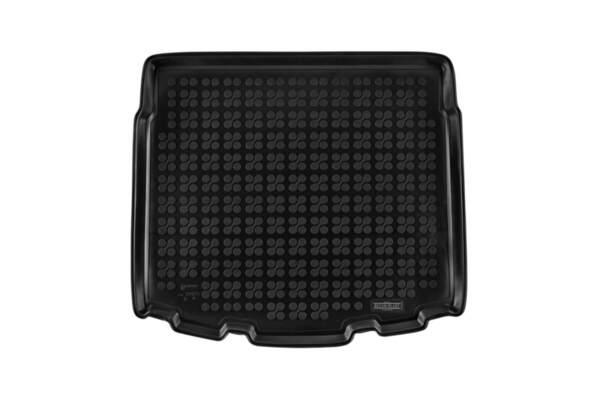 Гумена стелка за багажник Rezaw-Plast за Toyota Corolla XII E21 след 2018 година хибрид/ комби в долното положение на багажника