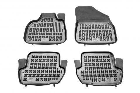 Гумени стелки Rezaw-Plast за CITROEN DS5 след 2012 година - тип леген