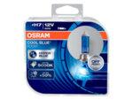 Osram H7 Cool Blue Boost комплект халогенни крушки 12V, 80W, PX26d - 2 броя