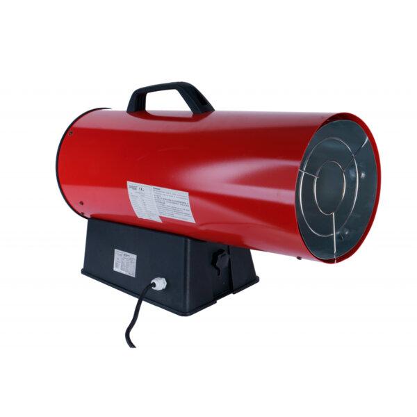 Калорифер на газ 15kW RD-GH15