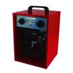 Калорифер електрически 3.3kW RD-EFH3.3